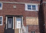 Foreclosed Home in Camden 08105 LINE ST - Property ID: 4159972665