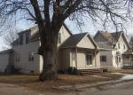 Foreclosed Home in Hanska 56041 E 4TH ST - Property ID: 4160224940