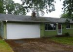 Foreclosed Home in Gladstone 97027 UNION AVE - Property ID: 4160253847