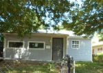 Foreclosed Home in Indianapolis 46218 N GLADSTONE AVE - Property ID: 4160324347
