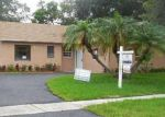Foreclosed Home in Fort Lauderdale 33351 NW 47TH CT - Property ID: 4160353249
