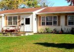 Foreclosed Home in Clementon 08021 GRANT DR - Property ID: 4160470641