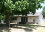 Foreclosed Home in Enid 73701 N QUINCY ST - Property ID: 4160681743