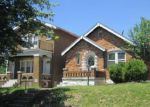 Foreclosed Home in Saint Louis 63116 GRACE AVE - Property ID: 4160793420