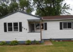 Foreclosed Home in Waterloo 50703 MCSHANE AVE - Property ID: 4160891977