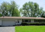 Foreclosed Home in Waterman 60556 W EISENHOWER ST - Property ID: 4160906866