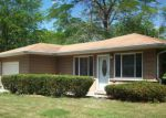 Foreclosed Home in Park Forest 60466 WILSHIRE ST - Property ID: 4160908163
