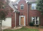 Foreclosed Home in Stone Mountain 30088 VILLAS TER - Property ID: 4161087297