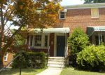 Foreclosed Home in Baltimore 21214 PIONEER DR - Property ID: 4161173584