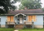 Foreclosed Home in East Saint Louis 62203 N 75TH ST - Property ID: 4161233137