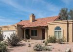 Foreclosed Home in Fountain Hills 85268 N CALIENTE DR - Property ID: 4161247604