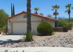 Foreclosed Home in Green Valley 85614 W CALLE FRAMBUESA - Property ID: 4161251992