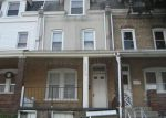 Foreclosed Home in Allentown 18102 W GREENLEAF ST - Property ID: 4161256809