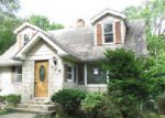 Foreclosed Home in Wood Dale 60191 EDGEBROOK RD - Property ID: 4161792889