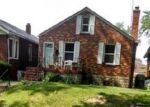 Foreclosed Home in Saint Louis 63132 FULLERTON AVE - Property ID: 4161886610