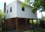 Foreclosed Home in Waynesboro 17268 MENTZER GAP RD - Property ID: 4161996538