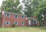 Foreclosed Home in Clinton 20735 BEDFORD LN - Property ID: 4162134501