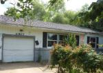 Foreclosed Home in Tulsa 74126 N GARRISON PL - Property ID: 4162557584
