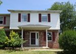 Foreclosed Home in Thurmont 21788 W HAMMAKER ST - Property ID: 4162794971