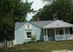 Foreclosed Home in Decatur 62522 LINCOLN PARK DR - Property ID: 4162894829