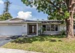 Foreclosed Home in Fort Lauderdale 33317 SW 6TH ST - Property ID: 4163201850