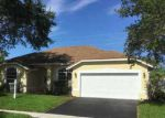 Foreclosed Home in Fort Lauderdale 33326 SW 149TH TER - Property ID: 4163208411