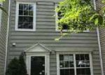 Foreclosed Home in Germantown 20874 TEAKWOOD CIR - Property ID: 4163876766