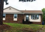 Foreclosed Home in Fayetteville 28311 PHEASANT CT - Property ID: 4163935443