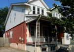 Foreclosed Home in Trenton 08629 BERT AVE - Property ID: 4163954721