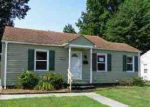 Foreclosed Home in Norfolk 23504 WESTMINSTER AVE - Property ID: 4164086100