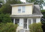 Foreclosed Home in Bridgeport 06605 WILSON ST - Property ID: 4169260328
