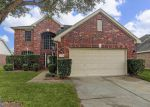 Foreclosed Home in Katy 77493 YELVERTON GLEN DR - Property ID: 4183626767