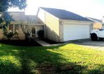 Foreclosed Home in La Porte 77571 CANYON SPRINGS DR - Property ID: 4187783120