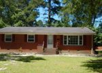 Foreclosed Home in Goldsboro 27530 ADAMS ST - Property ID: 4189243782