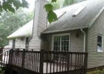Foreclosed Home in Jim Thorpe 18229 PENN SPRING DR - Property ID: 4189432994
