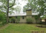 Foreclosed Home in Winslow 72959 TOWER LN - Property ID: 4189627888