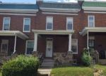 Foreclosed Home in Baltimore 21229 MARYDELL RD - Property ID: 4189926127