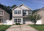 Foreclosed Home in Chesapeake 23320 MILLER AVE - Property ID: 4190332131