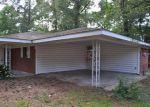 Foreclosed Home in Lufkin 75901 HEMLOCK RD - Property ID: 4190363680