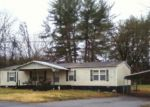 Foreclosed Home in Elizabethton 37643 MILLIGAN HWY - Property ID: 4190413158