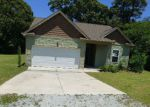 Foreclosed Home in Hubert 28539 QUEENS CREEK RD - Property ID: 4190543684
