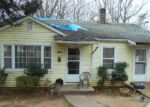 Foreclosed Home in Winston Salem 27105 THURMOND ST - Property ID: 4190548500