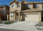 Foreclosed Home in Albuquerque 87121 SOMBRILLO AVE SW - Property ID: 4190627785