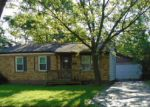 Foreclosed Home in Chicago Heights 60411 GAILINE AVE - Property ID: 4190873474