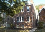 Foreclosed Home in Elmwood Park 60707 N NAGLE AVE - Property ID: 4191022833