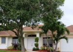 Foreclosed Home in Port Saint Lucie 34953 SW CRANBERRY ST - Property ID: 4191195832