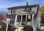 Foreclosed Home in Meriden 06451 COLUMBUS AVE - Property ID: 4191398610