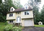 Foreclosed Home in Meriden 06450 CATHERINE DR - Property ID: 4191400804