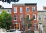 Foreclosed Home in Baltimore 21201 W LOMBARD ST - Property ID: 4191722259