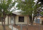 Foreclosed Home in Alamogordo 88310 N FLORIDA AVE - Property ID: 4192280689